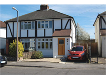 2 Bed House in Addlestone Bourneside property L2L3126-242