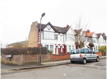 1 Bed House in Colliers Wood property L2L3269-1768