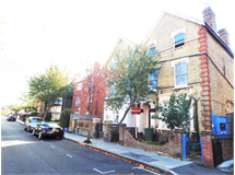 1 Bed Flats And Apartments in Colliers Wood property L2L3269-1713