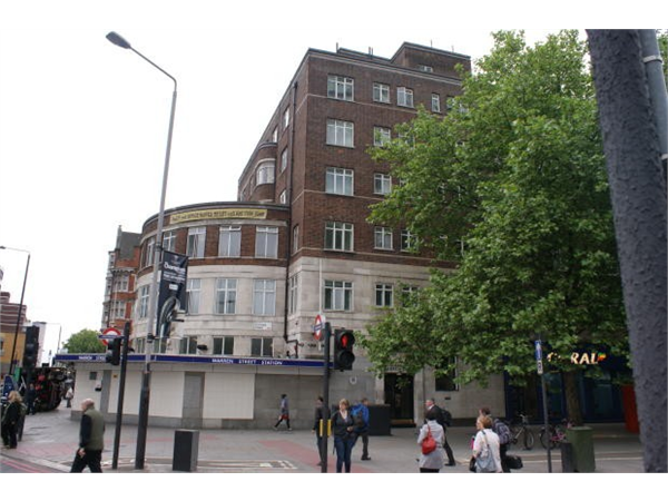 Property & Flats to rent with Square Quarters Letting Agents (Islington) L2L3336-5004