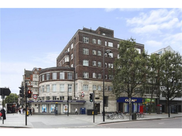 Property & Flats to rent with Square Quarters Letting Agents (Islington) L2L3336-628