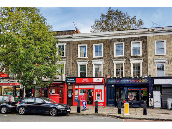 Property & Flats to rent with Square Quarters Letting Agents (Islington) L2L3336-8390