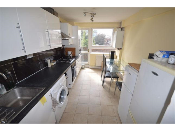 Property & Flats to rent with Square Quarters Letting Agents (Islington) L2L3336-4123