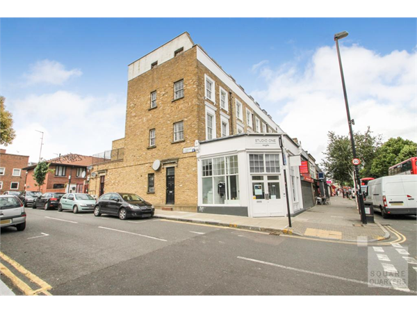Property & Flats to rent with Square Quarters Letting Agents (Islington) L2L3336-100