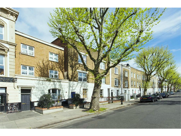 Property & Flats to rent with Square Quarters Letting Agents (Islington) L2L3336-913