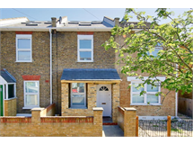 4 Bed House in Merton property L2L3476-756