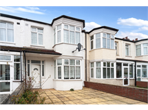 3 Bed House in Eastfields property L2L354-400