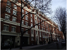 2 Bed Flats And Apartments in St Pancras property L2L3670-696