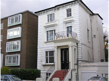 0 Bed Flats And Apartments in Swiss Cottage property L2L3688-1362