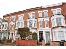 2 Bed Flats And Apartments in Brondesbury property L2L3688-1420