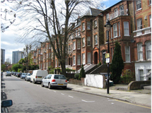 2 Bed Flats And Apartments in South Hampstead property L2L3688-1817