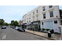 0 Bed Flats And Apartments in St Johns Wood property L2L3688-2337
