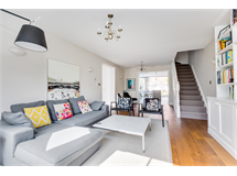 4 Bed House in Chiswick property L2L3702-531