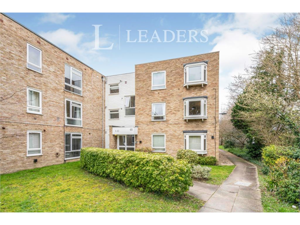 Property & Flats to rent with Leaders (Sutton) L2L3777-820