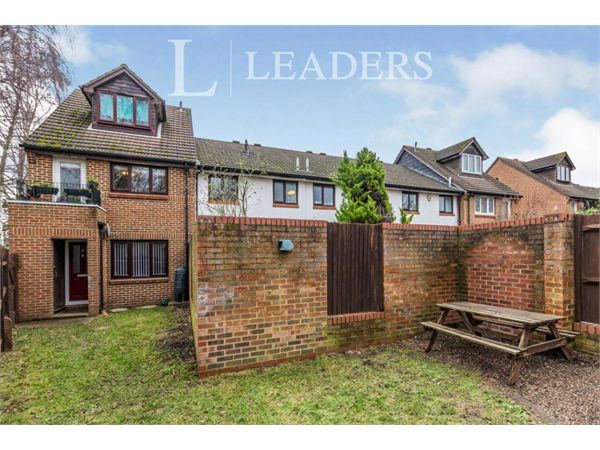 Property & Flats to rent with Leaders (Sutton) L2L3777-100