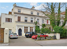 4 Bed House in St Johns Wood property L2L388-380