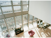 3 Bed Flats And Apartments in Canary Wharf property L2L388-1038