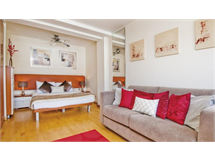 0 Bed Flats And Apartments in The Boltons property L2L388-1168