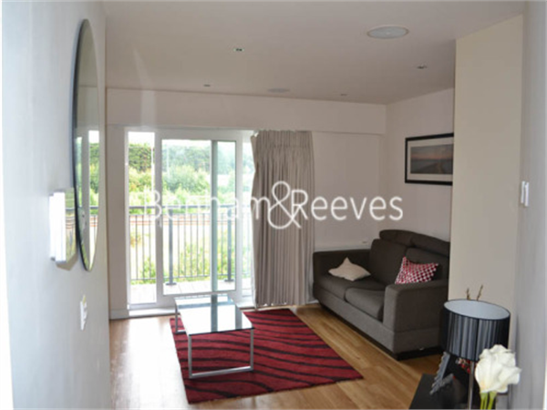 Property & Flats to rent with Benham and Reeves  (Beaufort Park) L2L397-409
