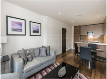 1 Bed Flats And Apartments in Finchley Church End property L2L397-285