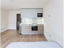 0 Bed Flats And Apartments in Colindale property L2L397-286