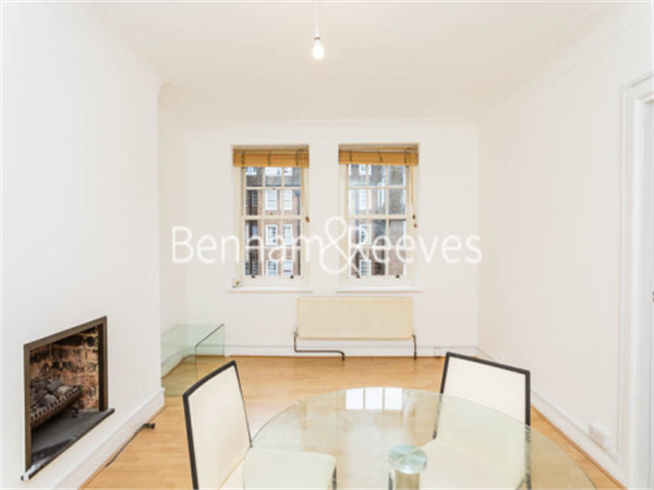 Property & Flats to rent with Benham and Reeves (Hampstead) L2L398-195