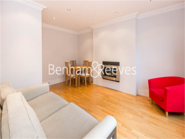 Property & Flats to rent with Benham and Reeves (Hampstead) L2L398-100