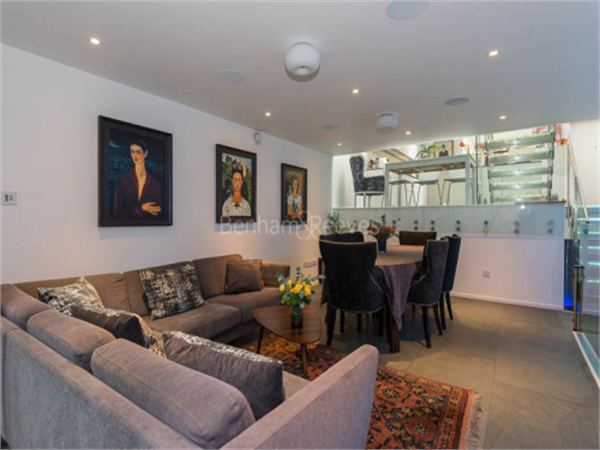 Property & Flats to rent with Benham and Reeves (Hampstead) L2L398-538