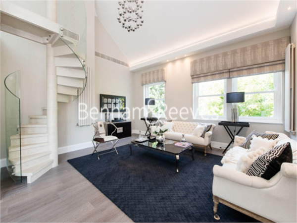 Property & Flats to rent with Benham and Reeves (Hampstead) L2L398-588