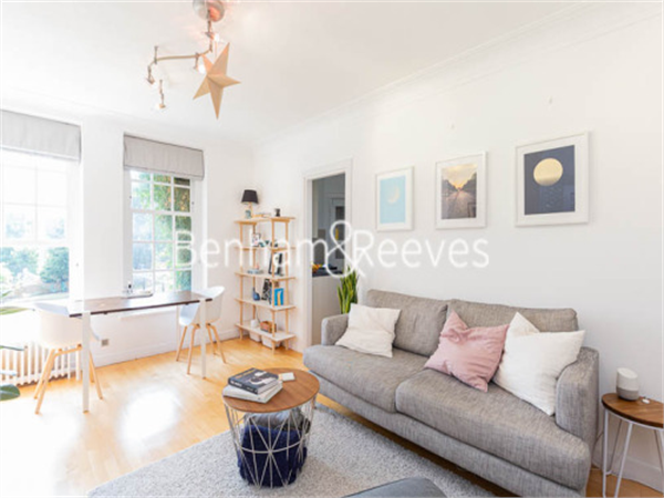 Property & Flats to rent with Benham and Reeves (Hampstead) L2L398-595