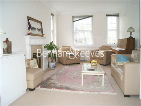 Property & Flats to rent with Benham and Reeves (Hampstead) L2L398-594