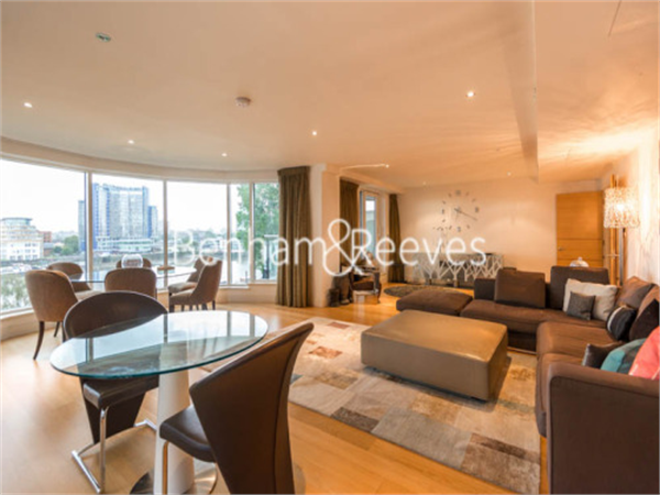 Property & Flats to rent with Benham and Reeves (Imperial Wharf) L2L399-228