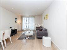 1 Bed Flats And Apartments in West Brompton property L2L399-221