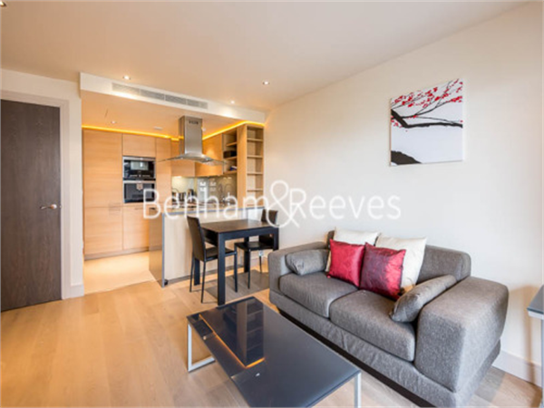 Property & Flats to rent with Benham and Reeves (Imperial Wharf) L2L399-206