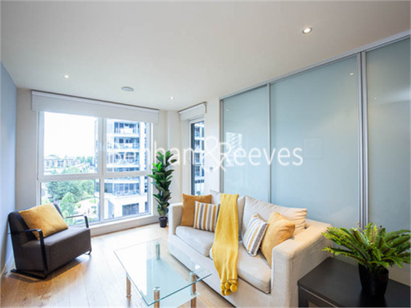 Property & Flats to rent with Benham and Reeves (Imperial Wharf) L2L399-414
