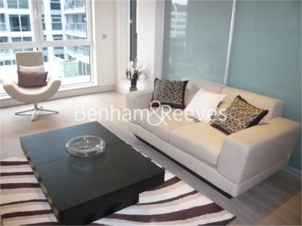 Property & Flats to rent with Benham and Reeves (Imperial Wharf) L2L399-508