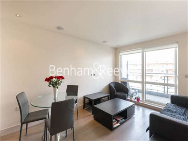 Property & Flats to rent with Benham and Reeves (Imperial Wharf) L2L399-100