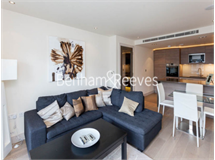 1 Bed Flats And Apartments in West Brompton property L2L399-400