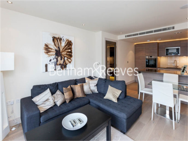 Property & Flats to rent with Benham and Reeves (Imperial Wharf) L2L399-400