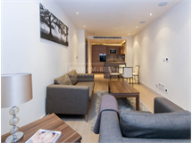 1 Bed Flats And Apartments in West Brompton property L2L399-463