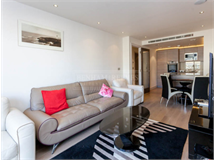1 Bed Flats And Apartments in West Brompton property L2L399-423