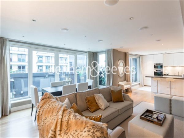 Property & Flats to rent with Benham and Reeves (Imperial Wharf) L2L399-235
