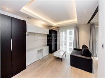 0 Bed Flats And Apartments in West Brompton property L2L399-251