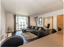3 Bed Flats And Apartments in Parsons Green property L2L399-450