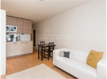 0 Bed Flats And Apartments in West Brompton property L2L399-428