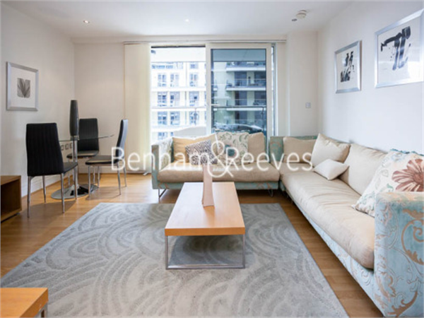 Property & Flats to rent with Benham and Reeves (Imperial Wharf) L2L399-506