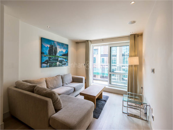 Property & Flats to rent with Benham and Reeves (Imperial Wharf) L2L399-273