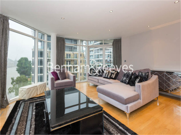 Property & Flats to rent with Benham and Reeves (Imperial Wharf) L2L399-459