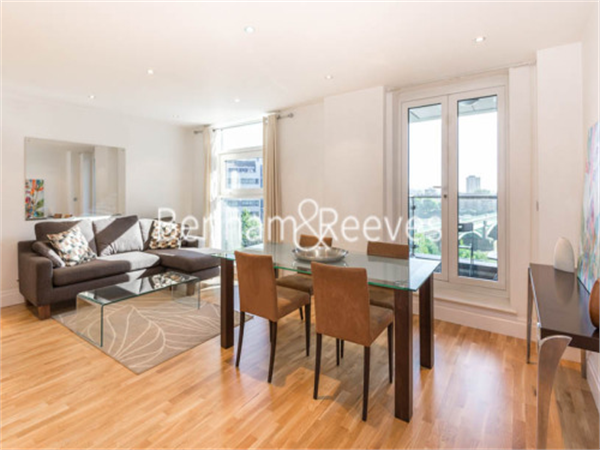 Property & Flats to rent with Benham and Reeves (Imperial Wharf) L2L399-184
