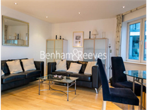 2 Bed Flats And Apartments in West Brompton property L2L399-102